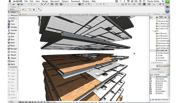 GRAPHISOFT ArchiCAD Serial key