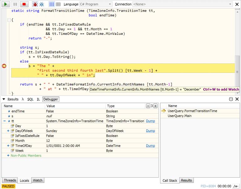 LINQPad Premium License Code