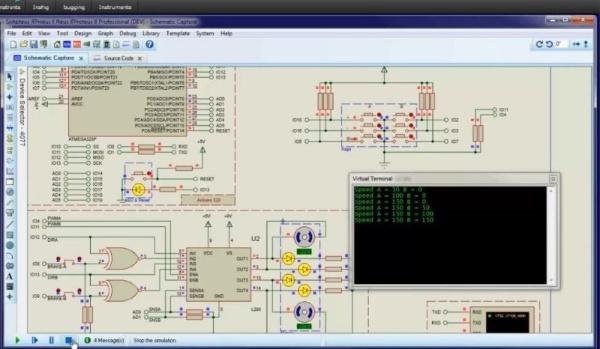 Proteus Professional  Serial Key