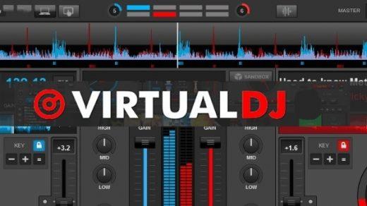 Virtualdj-Crack
